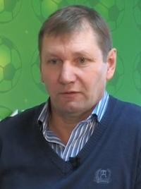 Vasili Baskakov photo