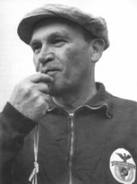 Béla Guttmann photo