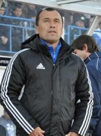 Ruziqul Berdiev photo