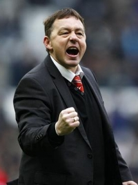 Billy Davies photo