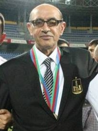 Boyukagha Hajiyev photo