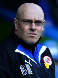 Brian McDermott photo