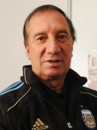 Carlos Bilardo photo