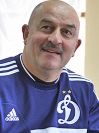 Stanislav Cherchesov photo