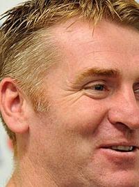 Dean Smith photo
