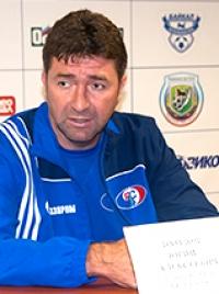 Yuri Drozdov photo