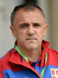 Ljubinko Drulović photo