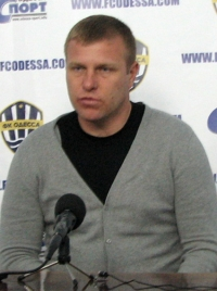 Serhiy Shevtsov photo