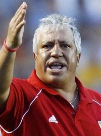 Américo Gallego photo