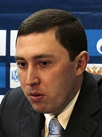 Vladimir Gazzaev photo