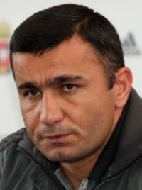 Gurban Gurbanov photo