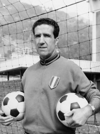 Helenio Herrera photo
