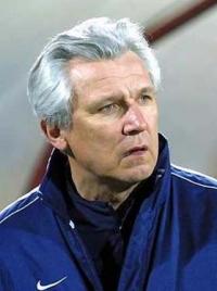 Henryk Kasperczak photo