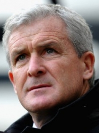 Mark Hughes photo