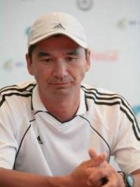 Sultan Abildaev photo