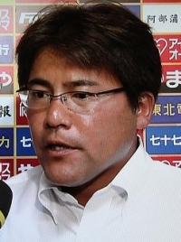 Makoto Teguramori photo
