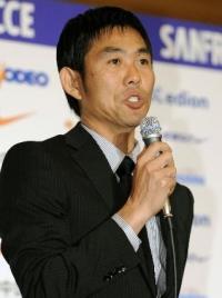 Hajime Moriyasu photo