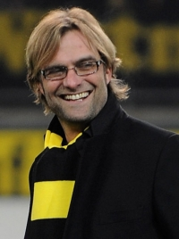 Jürgen Klopp photo