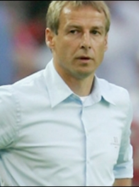 Jürgen Klinsmann  photo