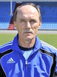 Yuri Konkov photo