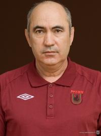 Kurban Berdyev photo