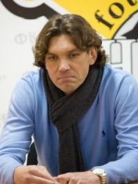 Roman Pylypchuk photo