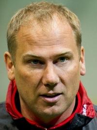 Magnus Haglund photo