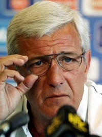Marcello Lippi photo