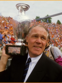 Rinus Michels photo