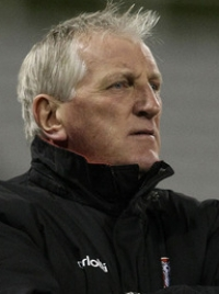 Ronnie Moore photo