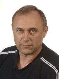 Oleg Dolmatov photo