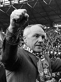 Bill Shankly photo
