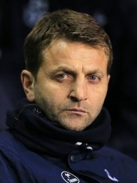 Tim Sherwood photo
