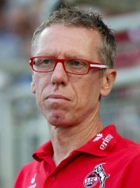 Peter Stöger photo