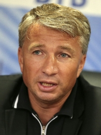 Dan Petrescu photo