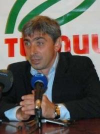 Oleksandr Sevidov photo