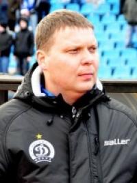 Aleksandr Sednev photo