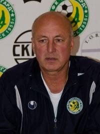 Serhiy Shevchenko photo
