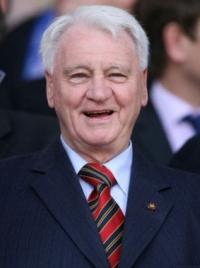 Sir Bobby Robson photo