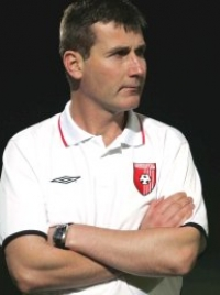 Stephen Kenny photo