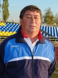 Viktor Shishkin photo