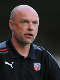 Uwe Rösler photo