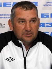 Vadim Brazovsky photo