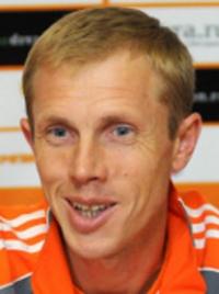 Oleg Vasilenko photo