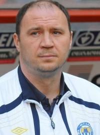 Vladimir Pyatenko photo
