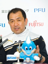 Yahiro Kazama photo