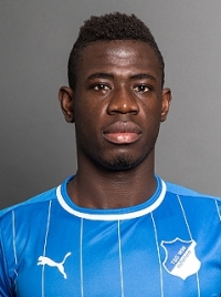 Afriyie Acquah photo