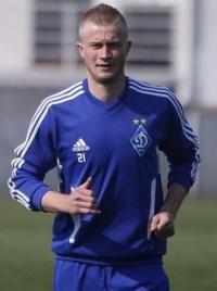 Serhiy Lyulka photo