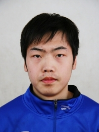 Liu Yu photo