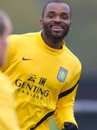 Darren Bent photo
